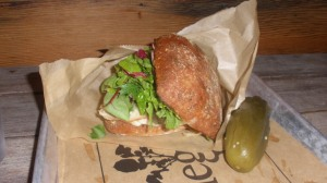 The best sandwich on planet Earth