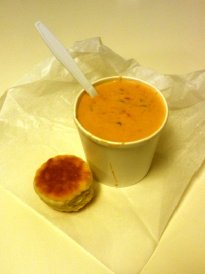 Sarabeth's Tomato Soup